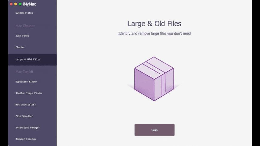 iMyMac for Mac - review, screenshots