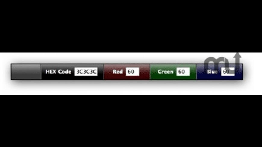 RGB Converter for Mac - review, screenshots