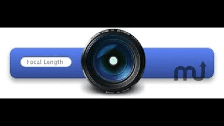 CropFactor for Mac - review, screenshots