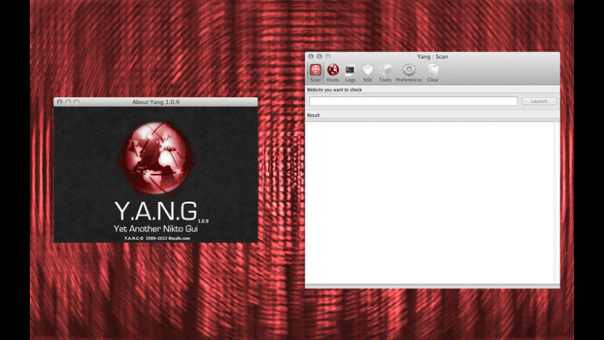 Yang for Mac - review, screenshots