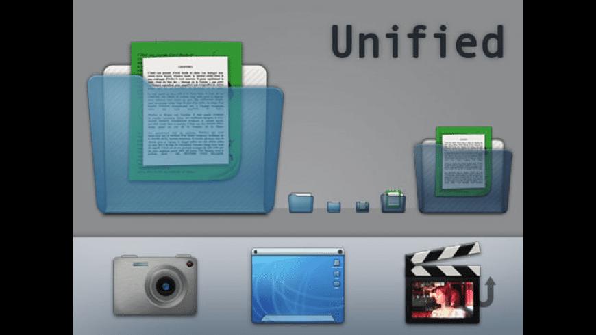 Unified for Mac - review, screenshots