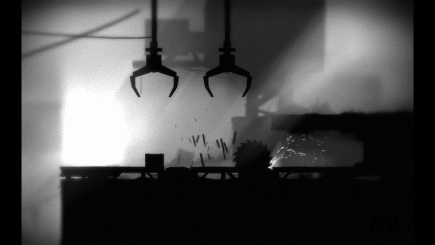 LIMBO for Mac - review, screenshots