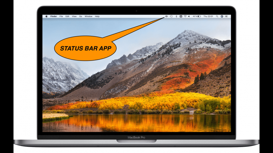 VPN Monitor for Mac - review, screenshots