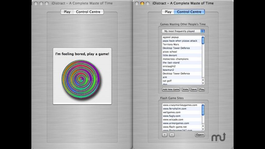 iDistract for Mac - review, screenshots