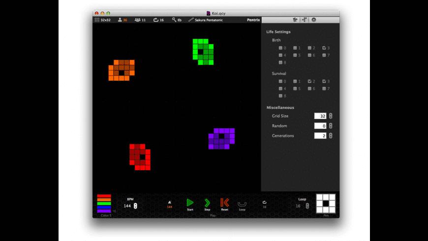 Quincy for Mac - review, screenshots