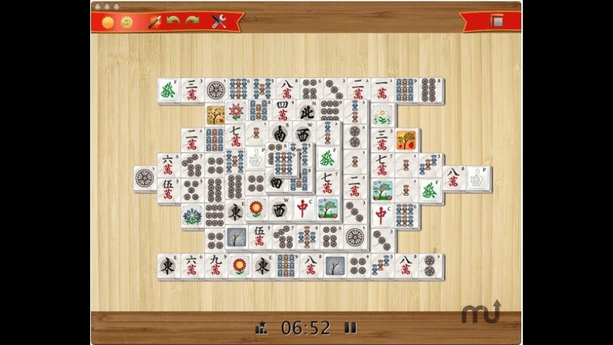 TaiwanTiles for Mac - review, screenshots