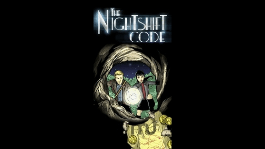 The Nightshift Code for Mac - review, screenshots