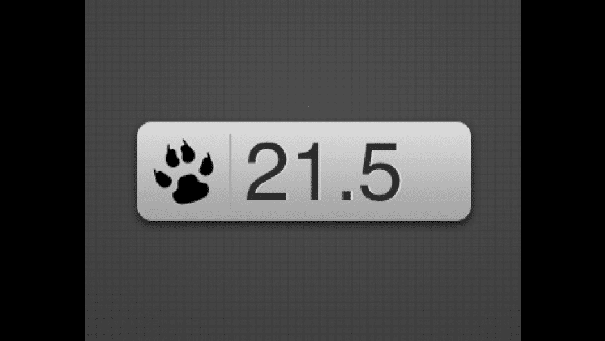 Dog Year Calculator for Mac - review, screenshots