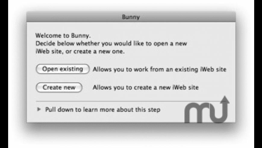 Bunny for Mac - review, screenshots