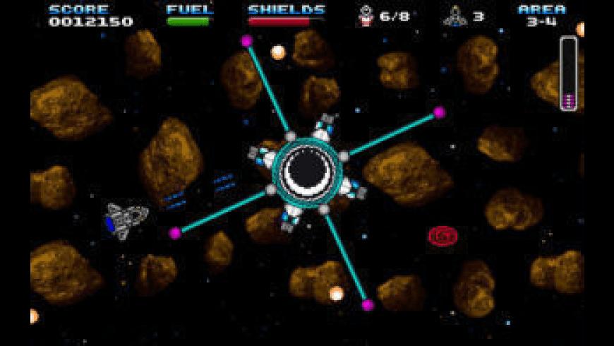 Shuttle Scuttle for Mac - review, screenshots