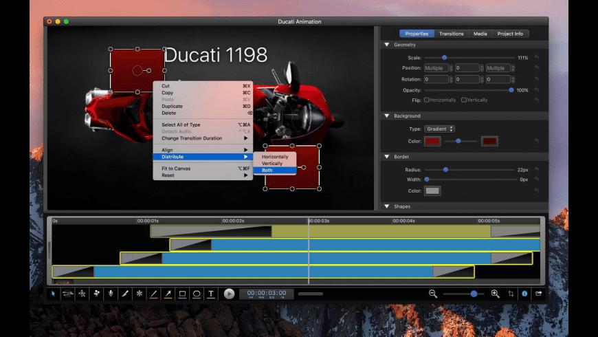 iShowU Studio for Mac - review, screenshots