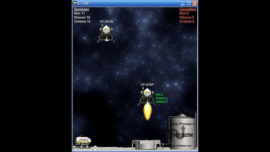 LZ100 for Mac - review, screenshots