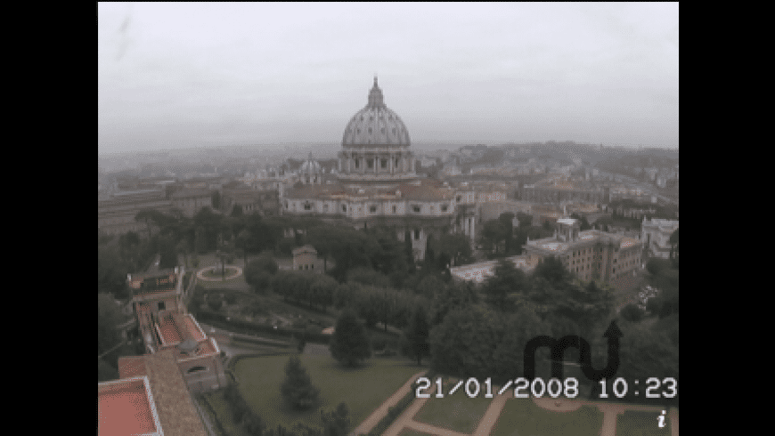 live-rome for Mac - review, screenshots