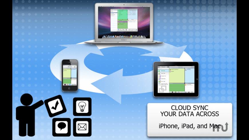 Priority Matrix for Mac - review, screenshots