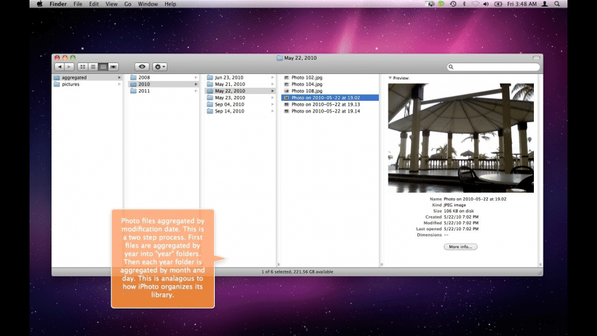 Aggregator for Mac - review, screenshots