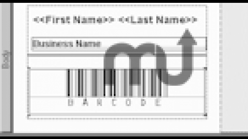 FileMaker Barcode Generator Plugin for Mac - review, screenshots
