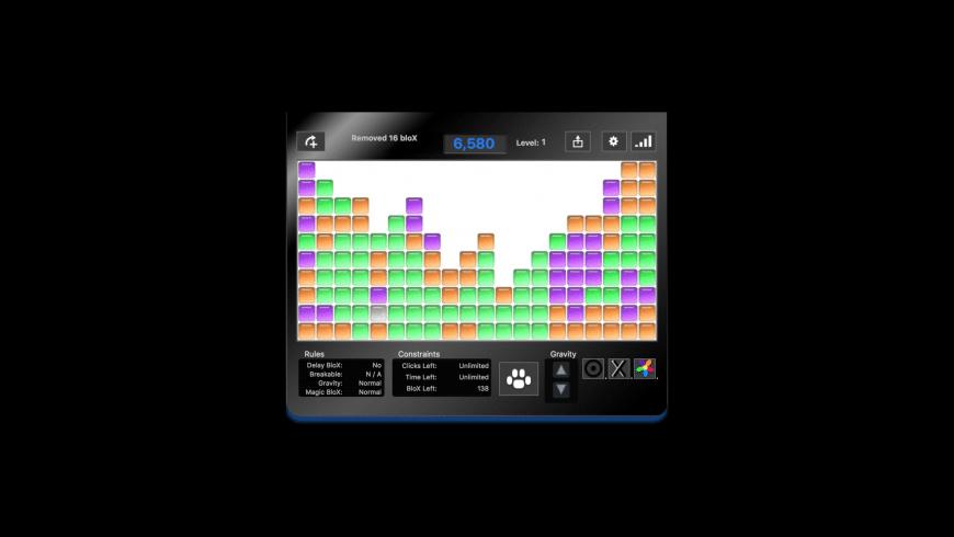 BabelBloX for Mac - review, screenshots