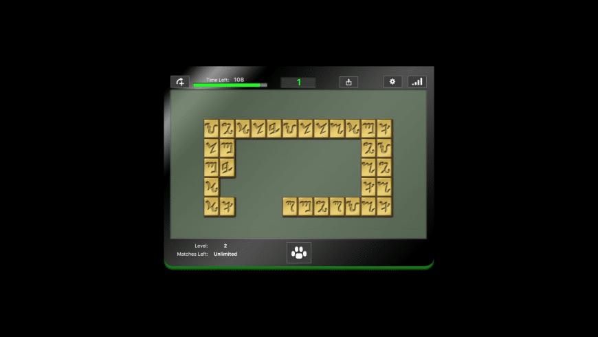 RuniX for Mac - review, screenshots