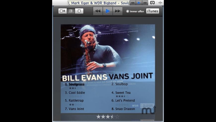 Playwatch for Mac - review, screenshots