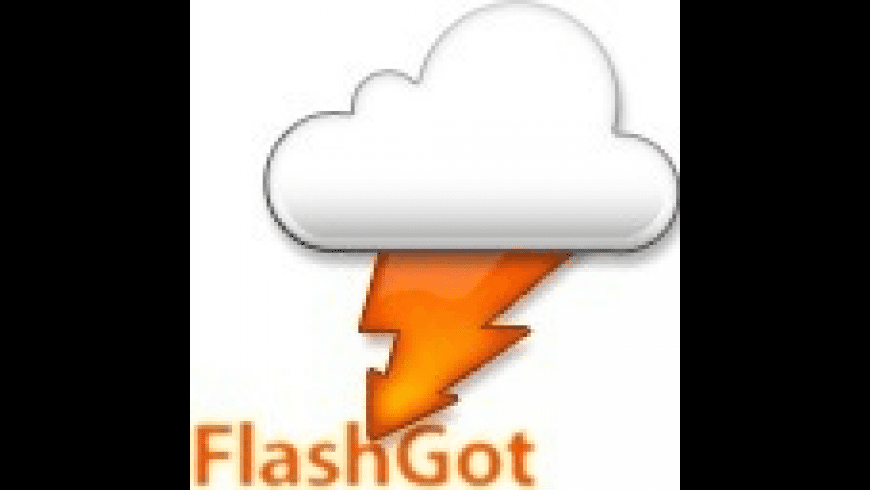 FlashGot for Mac - review, screenshots