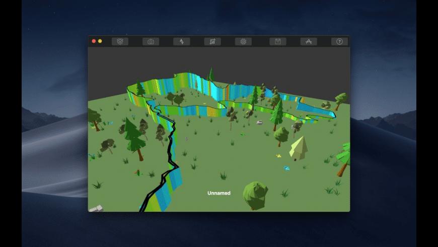 Bike Ride 3D for Mac - review, screenshots