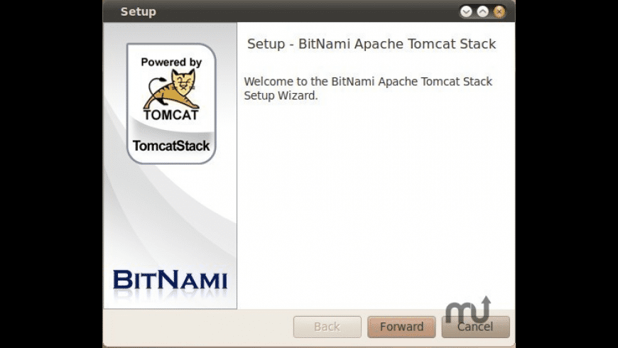 BitNami Apache Tomcat for Mac - review, screenshots