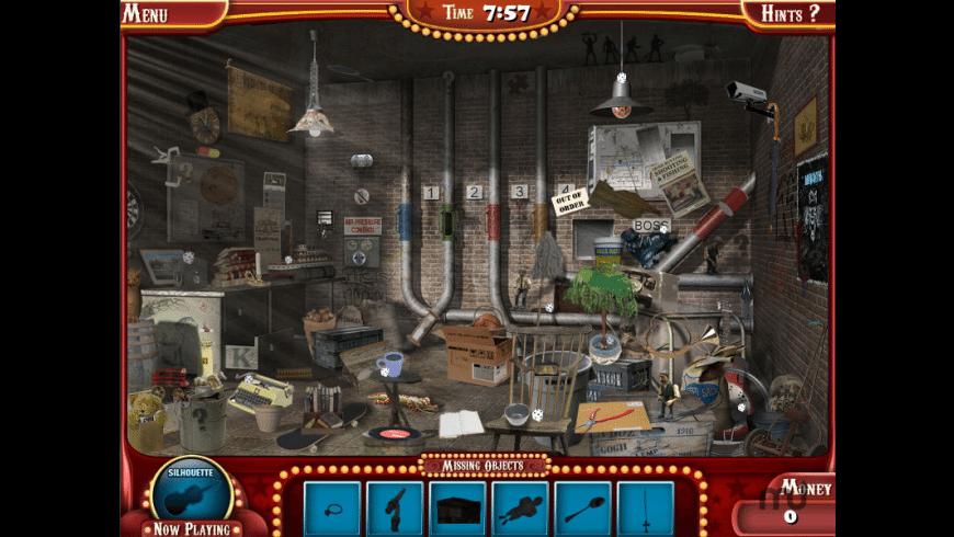The Hidden Object Show for Mac - review, screenshots