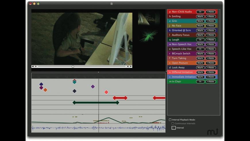 VCode for Mac - review, screenshots