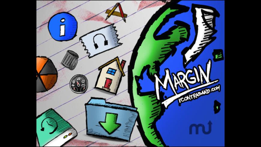 Margin for Mac - review, screenshots