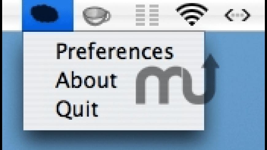 SmokeScreen for Mac - review, screenshots