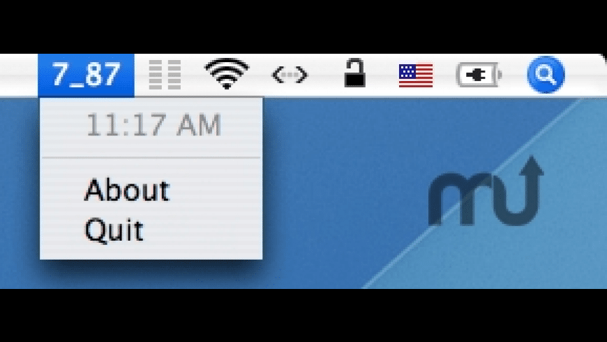 HexTime for Mac - review, screenshots