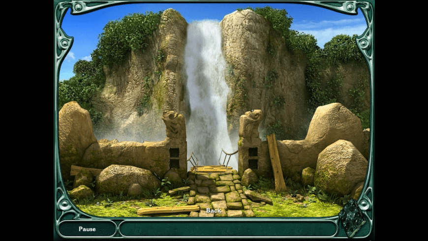 Dream Chronicles 2 for Mac - review, screenshots