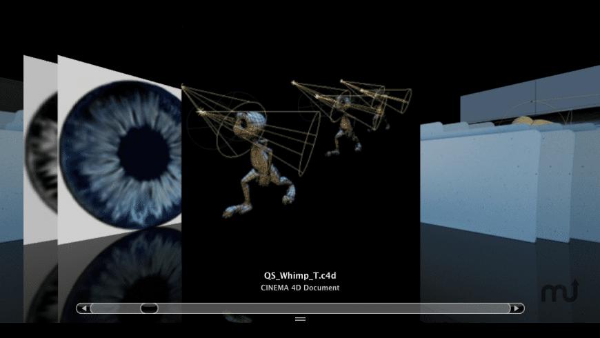 CineLook4D for Mac - review, screenshots
