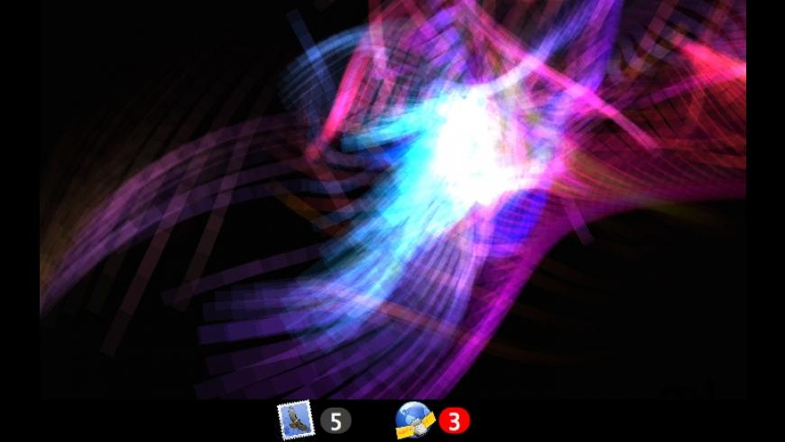 Status Screen Saver for Mac - review, screenshots