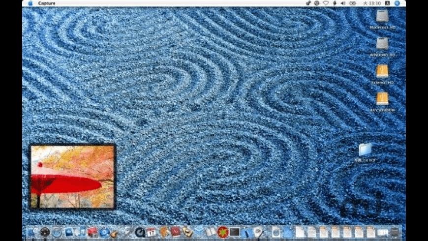 Nagara for Mac - review, screenshots