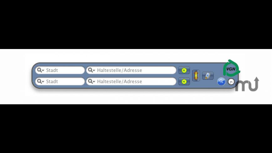 VGN Dashboard Widget for Mac - review, screenshots