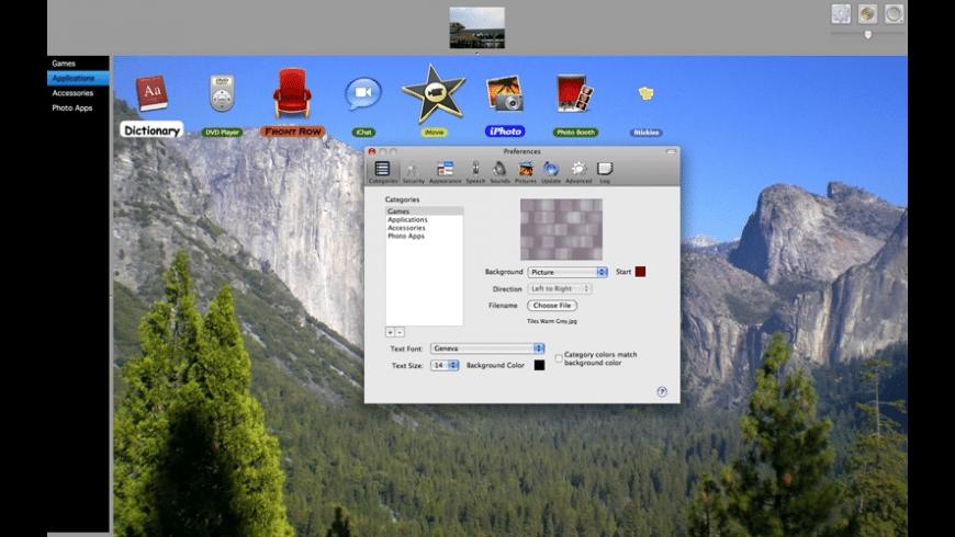 KidsMenu for Mac - review, screenshots