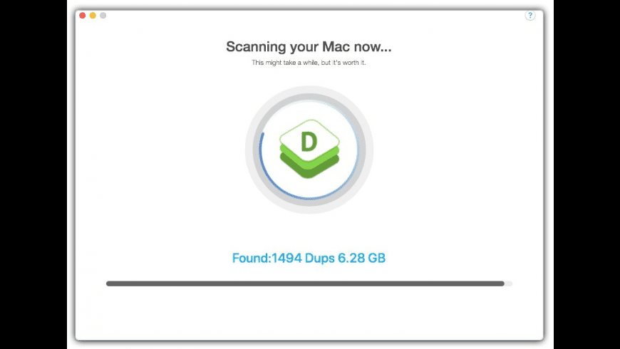 Elimisoft Duplicate Finder for Mac - review, screenshots