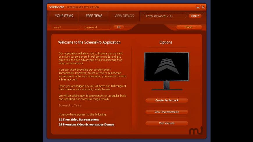 ScreensPro for Mac - review, screenshots