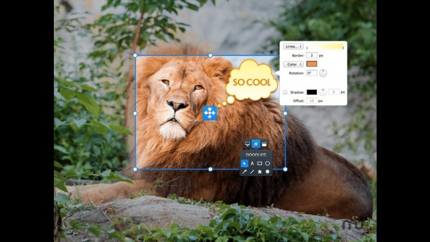 xSnap for Mac - review, screenshots