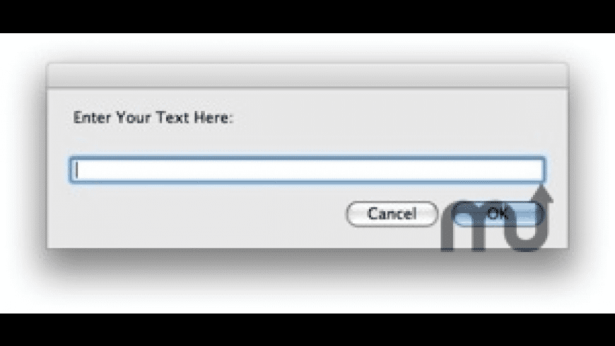 Text to Audio File for Mac - review, screenshots