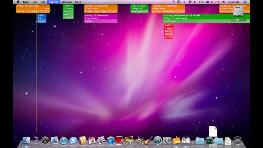TimeWorks for Mac - review, screenshots