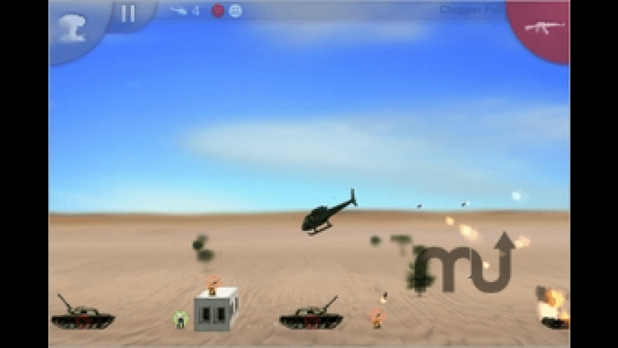 Chopper for Mac - review, screenshots