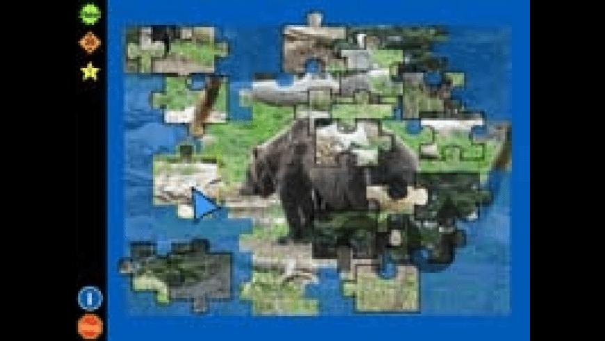 FishDog Jigsaw for Mac - review, screenshots