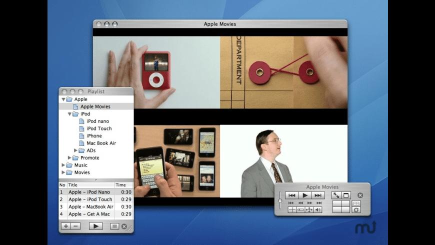 QTSpaces for Mac - review, screenshots