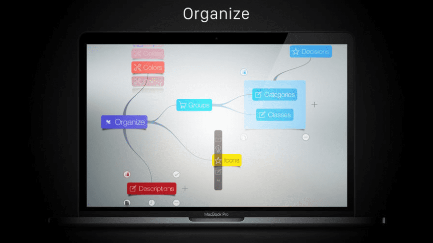 Treenity for Mac - review, screenshots