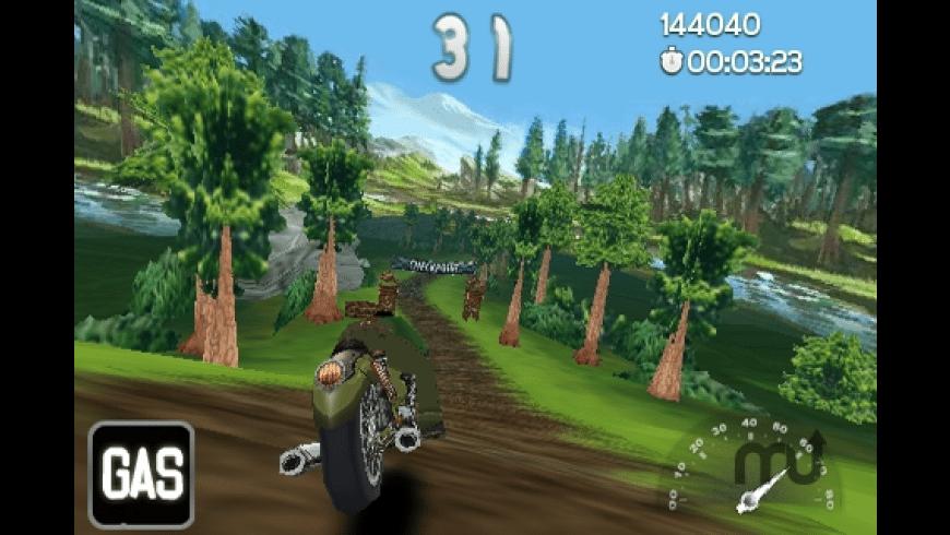 Moto Racer for Mac - review, screenshots