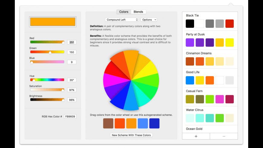 Business Card Shop for Mac - review, screenshots
