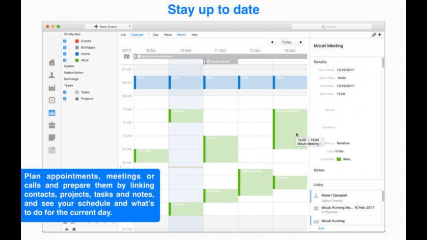 Blueprint for Mac - review, screenshots