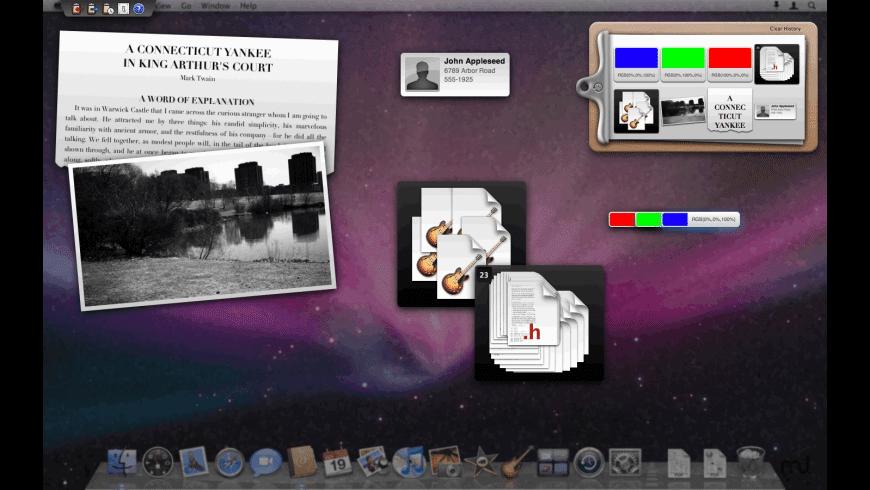 Corkboard for Mac - review, screenshots